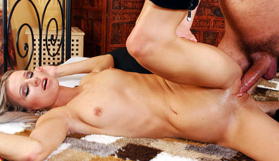 Free to watch intercourse with a young naked Czech girl.
