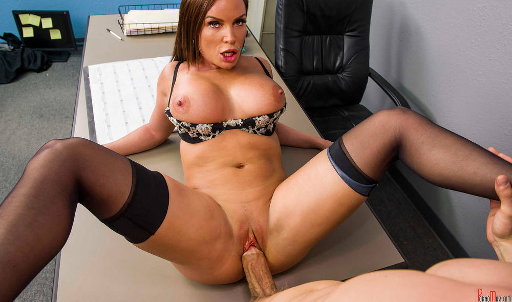 Bang bus blowjob