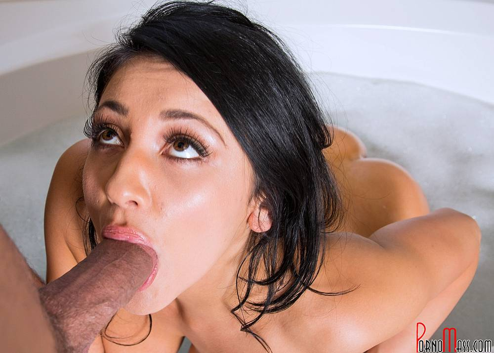 Exquisite Blowjob.