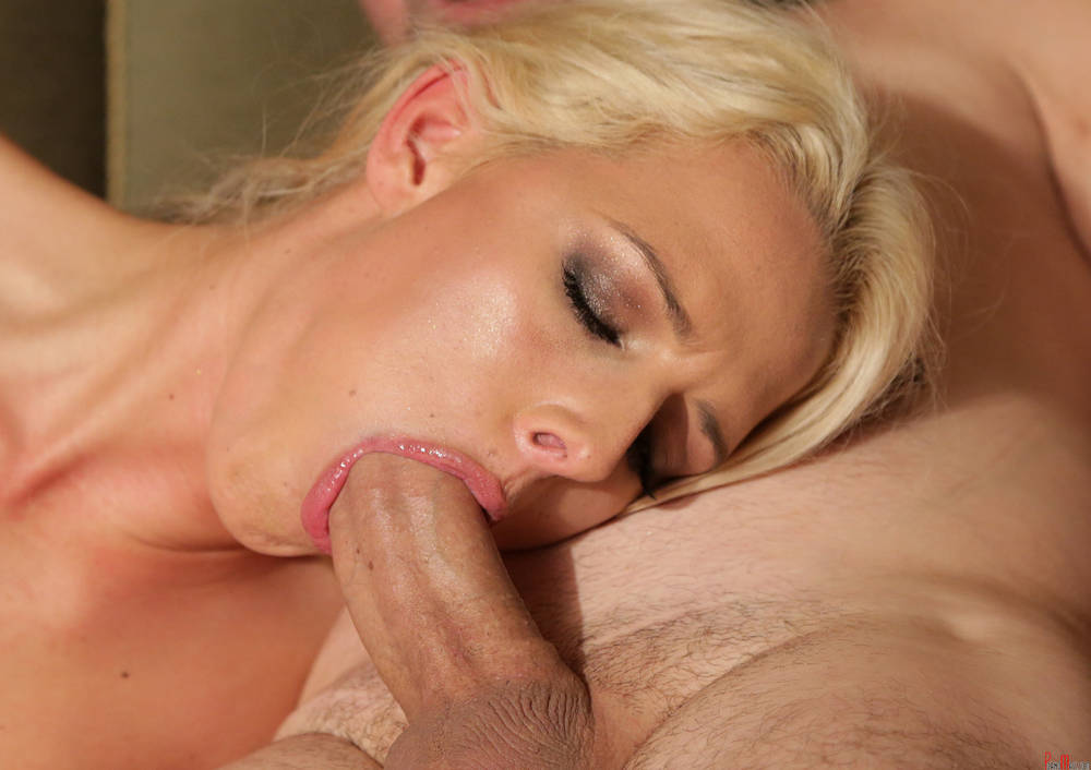 Juicy sexe oral.