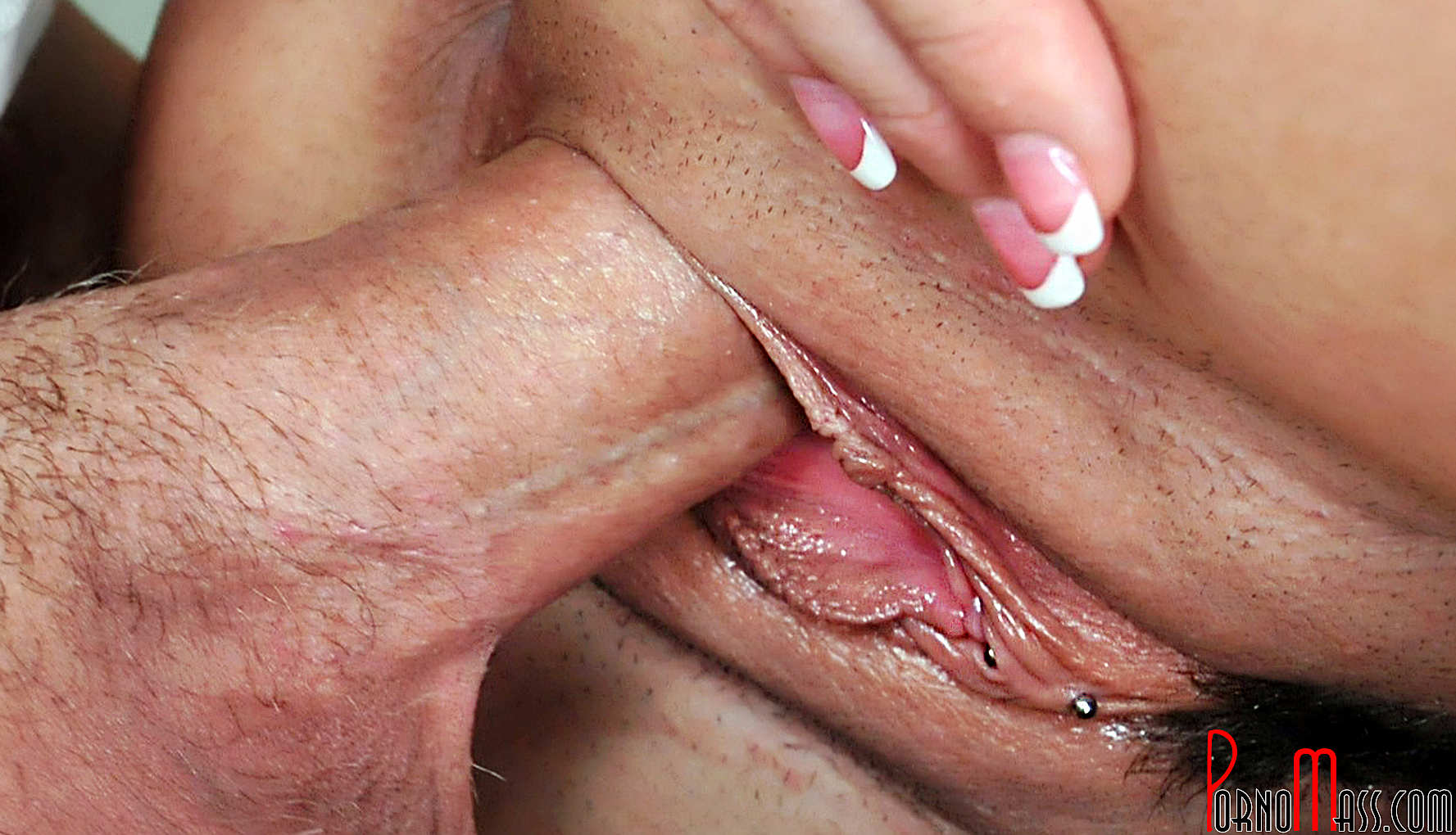 Blindfolded penetration pics